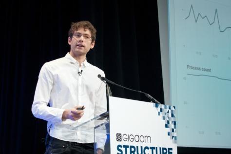 Speakers: David Mytton - Founder, Server Density