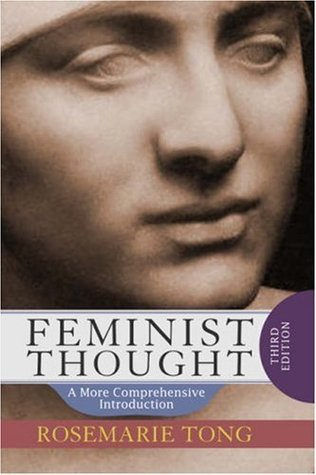feminist thought cover